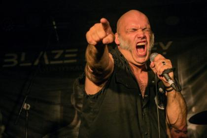 MetalRock ekskurziji: Havok, Warbringer in Blaze Bayley